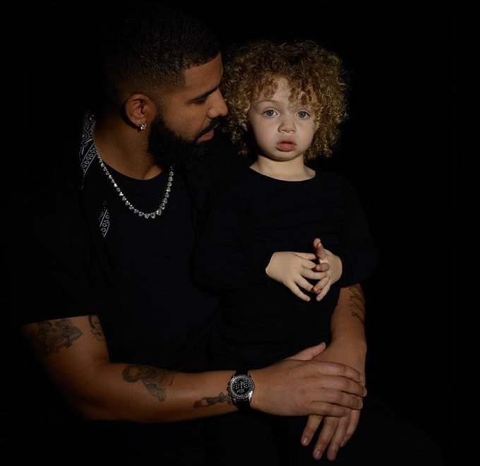 drake-shares-first-photos-of-son-adonis