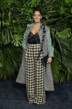 Tracee Ellis Ross In Chanel @ CHANEL and Charles Finch Pre-Oscar Awards Dinner