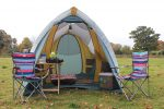 Camping In Style: Camping Essentials You Need To Look Good & Be Comfortable When Camping