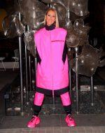 Céline Dion In Prada  @ Barclays Center in Brooklyn