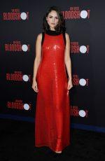 Eiza González In  Christopher Kane @ 'Bloodshot' LA Premiere
