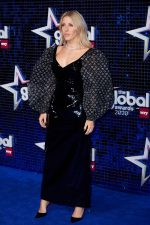 Ellie Goulding In  Sandra Mansour @ Global Awards 2020