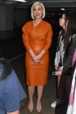 Katy Perry  In Bottega Veneta –  Out in Melbourne