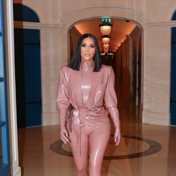 kim-kardashian-in-balmain-latex-outfit-out-in-paris