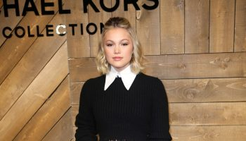 olivia-holt-front-row-michael-kors-collection-fall-2020