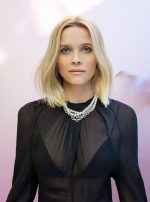 Reese Witherspoon  Covers  Vanity Fair Magazine April 2020 Issue