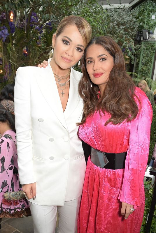 salma-hayek-attends-international-womens-day-caring-foundation-in-london