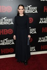"Winona Ryder  In Christian Dior  Couture @ ""The Plot Against America"" New York Premiere"