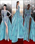 Cannes 2020: How It Would Have Been With Georges Hobeika Couture