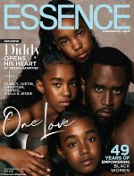 Diddy Recalls Steps He Took to Make Sure His Kids Wouldn't Learn About Kim Porter's Death