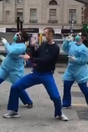 health-care-workers-cheering-up-the-quarantined-by-dancing-on-social-media