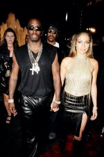 JLo & Diddy Reunite on IG Live For His Dance-a-Thon Fundraiser