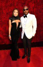 Jeezy & Jeannie Mai Announce  Their Engagement