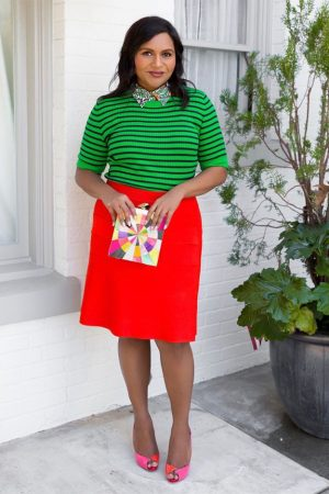 mindy-kaling-in-tory-burch-a-l-c-instagram-pic