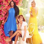 NY & Company Celebrate Mother's Day With   Kate Hudson , Gabrielle Union, & Eva Mendes