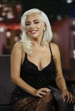 Lady Gaga  Has Helped Raised $90M & Counting For COVID-19 Relief