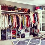How to Build A Fashionable And Functionable Closet