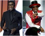 Babyface Vs Teddy Riley  Rematched 'Verzuz' Music Battle  Broke Instragram