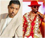 Babyface Vs Teddy Riley 'Verzuz' Music Battle Funny Comments