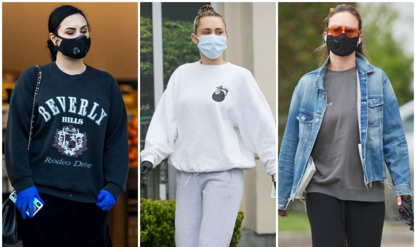 celebrities-wearing-masks-during-corona-virus-pandemic