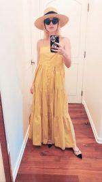 Emma Roberts  In  Sea New York  – Instagram Pic