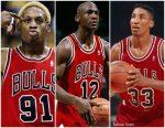 Episodes 3 & 4 Of Michael Jordan's 'The Last Dance' Documentary