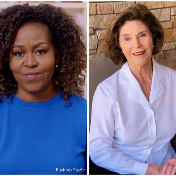 former-first-ladies-laura-bush-michelle-obama-shares-essage-of-hope-global-citizen-concert