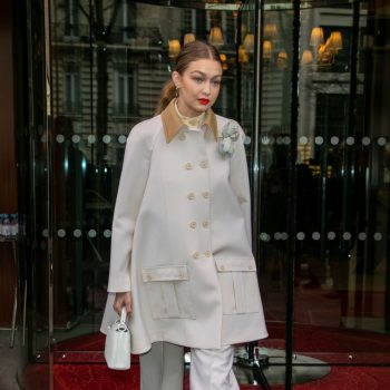 gigi-hadid-in-louis-vuitton-leaving-the-royal-monceau-hotel-in-paris