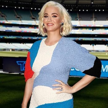 katy-perry-in-mara-hoffman-dress-at-icc-womens-t20-world-cup