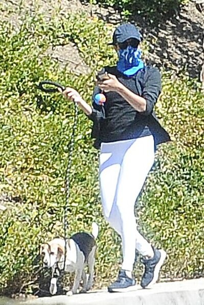 meghan-markle-spotted-walking-her-dog-in-los-angeles-ca