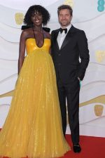 Jodie Turner-Smith & Joshua Jackson Welcome A Daughter