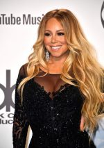 Mariah Carey Donates Money To Hospitals To Thank Frontline Workers & Medical Students