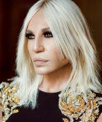 Donatella Versace Donates  To San Raffaele Hospital in Milan To Help Coronavirus Outbreak