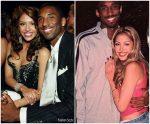 Vanessa Bryant Shares Video Of Kobe  To Celebrate  Their 19th Wedding Anniversary