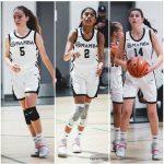 WNBA Honors Alyssa Altobelli, Gigi Bryant & Payton Chester  @ 2020 Draft