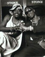 Bounty Killer & Beenie Man's 'Verzuz' Battle Was Iconic