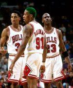 Episodes 7 & 8 Of Michael Jordan's 'The Last Dance' Documentary