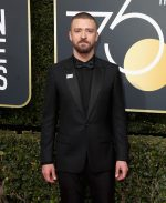 Justin Timberlake Donates To  Mid-South Food Bank  In Memphis, Tennessee