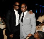 Diddy Reacts To Andre Harrell's Death: 'I Honestly Still Can't Believe It'