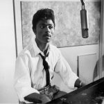Little Richard's Streams Surges  By  2,228% After  His Death
