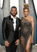 Russell Wilson & Ciara  Donated 1 Million Meals To Food Lifeline