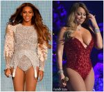 Beyoncé & Mariah Carey  On  Billboard's Top 10 Spots @  Hot 100 In 4 Separate Decades