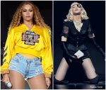 Beyoncé Ties  Madonna With More Consecutive Years Charting A Song On  Billboard Hot 100 (23 years)