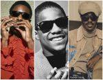 Celebrities Wishes Stevie Wonder Happy 70th Birthday