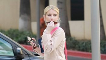 emma-roberts-in-madewell-jumpsuit-hm-march-9-2020