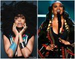 Erykah Badu & Jill Scott's Music Streams Grow 300% After 'Verzuz' Battle