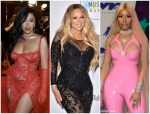 Mariah Carey, Doja Cat & Nicki Minaj  ONLY Females With #1 On  Billboard Hot 100 in 2020