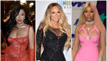 mariah-carey-doja-cat-nicki-minaj-only-females-with-no-1-in-billboard-hot-100-in-2020