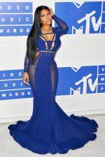 Nicki Minaj Makes History  As The 1st Artist To Earns #1 on Pop, Reggae, Gospel, Latin, R&B, Hip-Hop & Hot 100 charts