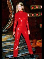 Britney Spears Oops!… I Did It Again is 20
